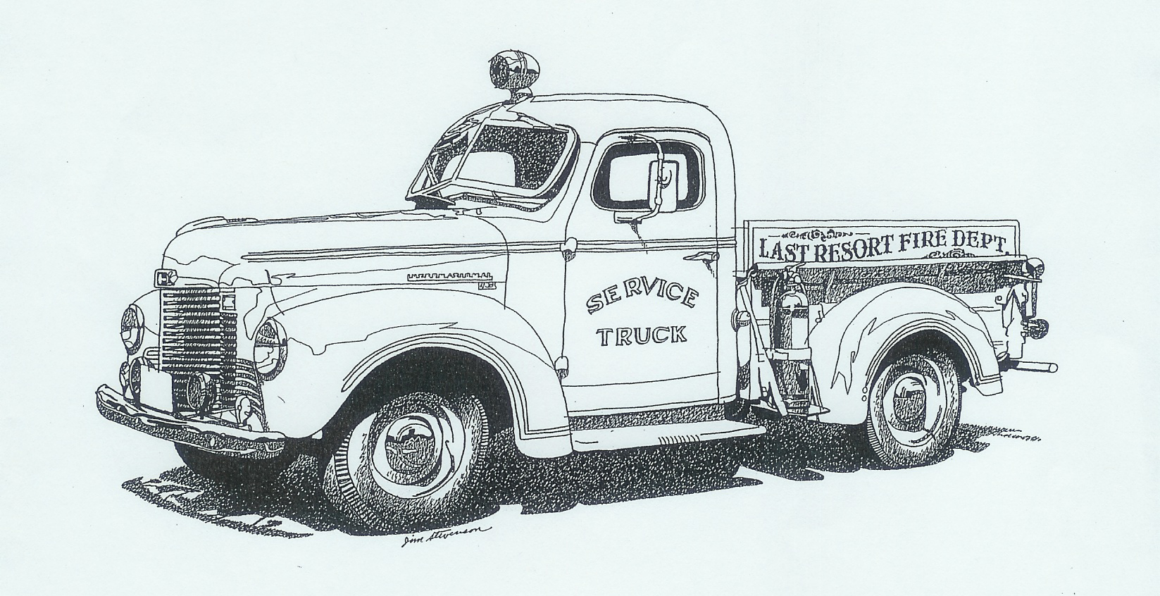 Mack Truck How To Draw A Mack Truck
